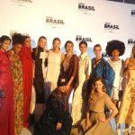 Mari pelo Mundo no Senai Brasil Fashion em Brasília