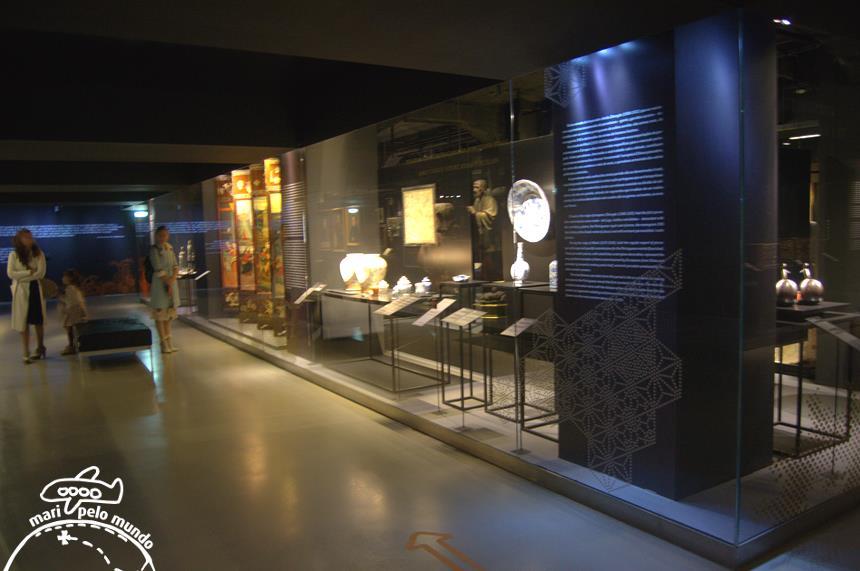 Brunch Museu do Oriente