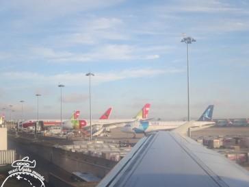 Experiências de viagem: companhias aéreas