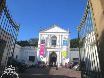 Passeios em São Paulo: Museu da Casa Brasileira com crianças
