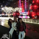 O leitor participa: Natal em Nova Iorque
