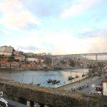 As margens do Rio Douro: Vila Nova de Gaia