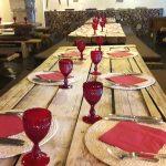 Restaurante Medieval na Serra da Estrela