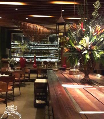 Restaurantes em Brasília: Rubaiyat