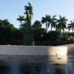 Memorial do Holocausto em Miami Beach