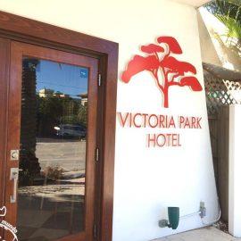 Onde ficar em Fort Lauderdale: Victoria Park Hotel