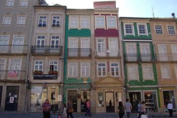 Cidades Portuguesas: Conhecendo Braga