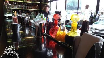 Terraços em São Paulo: Sky Hall Terrace Bar