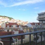 Terraços em Lisboa: Topo Chiado