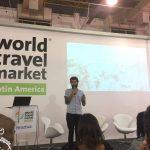 De blog para blog: WTM Latin America 2017