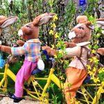 Páscoa na Áustria:Como é comemorada a festa aqui