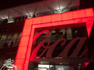 Coca Cola Store em Disney Springs