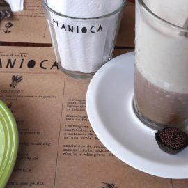 Café e Restaurante em São Paulo: Manioca