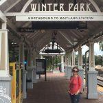 Um passeio por Winter Park na Florida