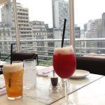 Restaurantes e drinks em São Paulo: Esther Rooftop