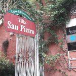 Cafés e Restaurantes em São Paulo: Villa San Pietro na Augusta