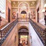 Palácio Chiado em Lisboa