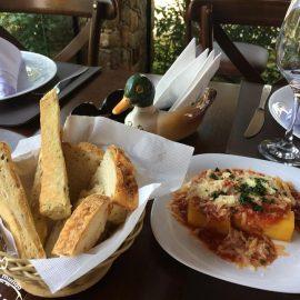 Dicas de restaurantes em São Roque para o fim de semana
