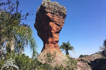 Por que visitar o Parque Estadual de Vila Velha em Ponta Grossa?