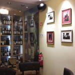 Restaurante com fado em Lisboa: Adega Machado