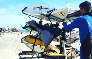 Surf em Portugal:  Caparica Primavera Surf Fest