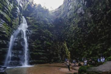 Passeios em Ponta Grossa: Adega Porto Brazos e Cachoeira Buraco do Padre