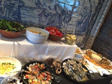 Restaurante em Lisboa: Taberna do El corte inglês