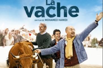 Filmes e viagens: La Vache
