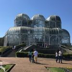 Curitiba: Conhecendo a cidade com a Linha Turística