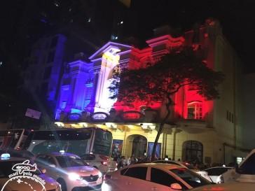 Eventos em São Paulo: Os Miseráveis (Les Miserábles) no teatro Renault