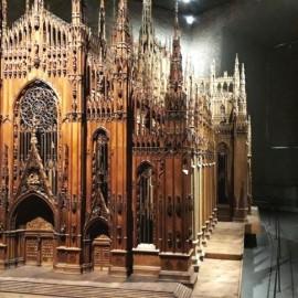 Museu do Duomo de Milão