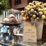 Cafés e restaurantes em Milão: Pandenus