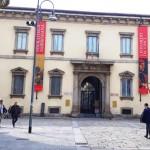 Passeios em Milão: Visitando a Pinacoteca e a Biblioteca Ambrosiana