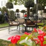Melhores hotéis em Milão: Four Seasons