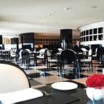 Dica de restaurante em Dubai: Armani Deli