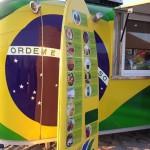 O que comer em Dubai: Comidinhas brasileiras