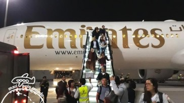 Dicas para a primeira viagem para Dubai