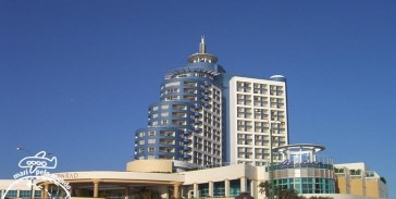 Onde ficar em Punta del Este: Hotel Conrad