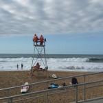 La Grande Plage e La Côte des Basques em Biarritz: Album de fotos