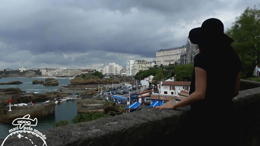 Biarritz Vieux Port