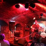 Beatles: The Cavern Club Liverpool