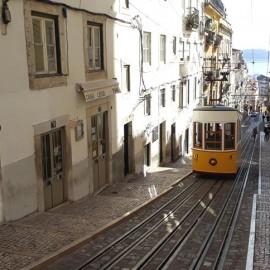 As 7 Colinas de Lisboa