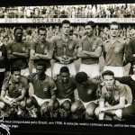 Passeios em São Paulo: O Museu do Futebol