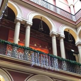 Lugares descolados em Lisboa: Gin Lovers