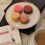 Livro sobre Paris com roteiro de viagem: 30 Jours à Paris