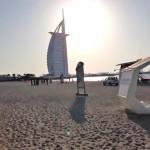 As melhores praias de Dubai: Dicas importantes