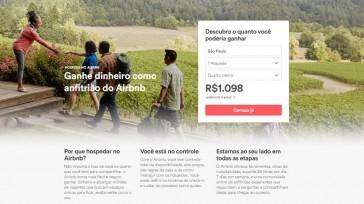 O que é ser um Anfitrião no Airbnb