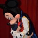 Qual a idade ideal para levar as crianças à Disney?
