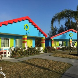 O Beach Retreat Hotel da Legoland Florida