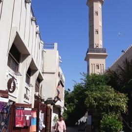 Top 5 Passeios em Dubai antiga: Conhecendo Old Dubai